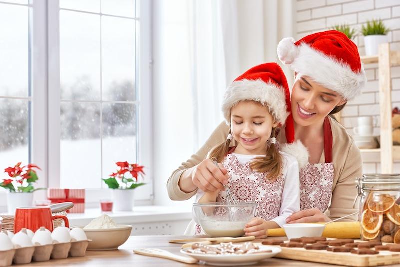 Organiser un délicieux repas de Noël sans gluten