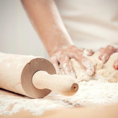 L'art d'utiliser les farines et les fécules sans gluten