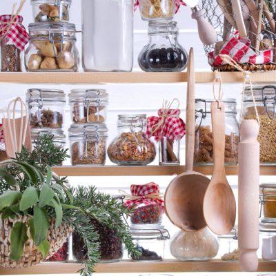 Sans gluten : les indispensables des placards pour une cuisine savoureuse au quotidien