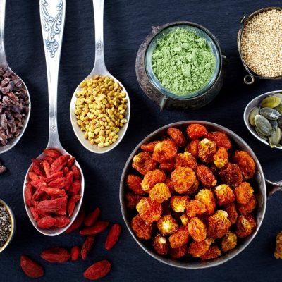 TOP 10 des superaliments sans gluten à ajouter à son alimentation pour booster sa vitalité