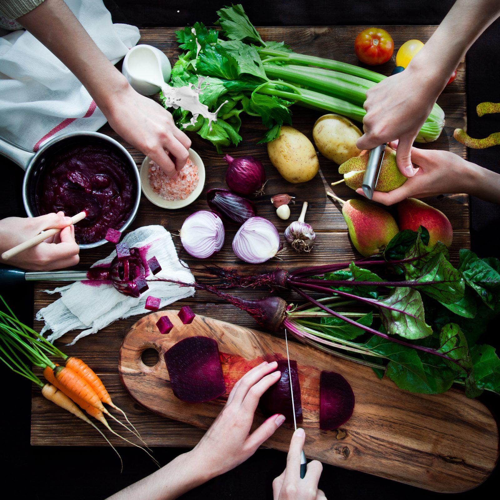L'ABC des notions de cuisine sans gluten