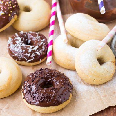 donuts sans gluten-paysage