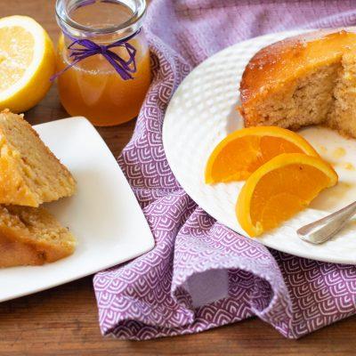 gâteau citron-orange façon baba-4