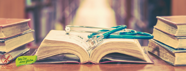 Histoire médicale de la maladie cœliaque