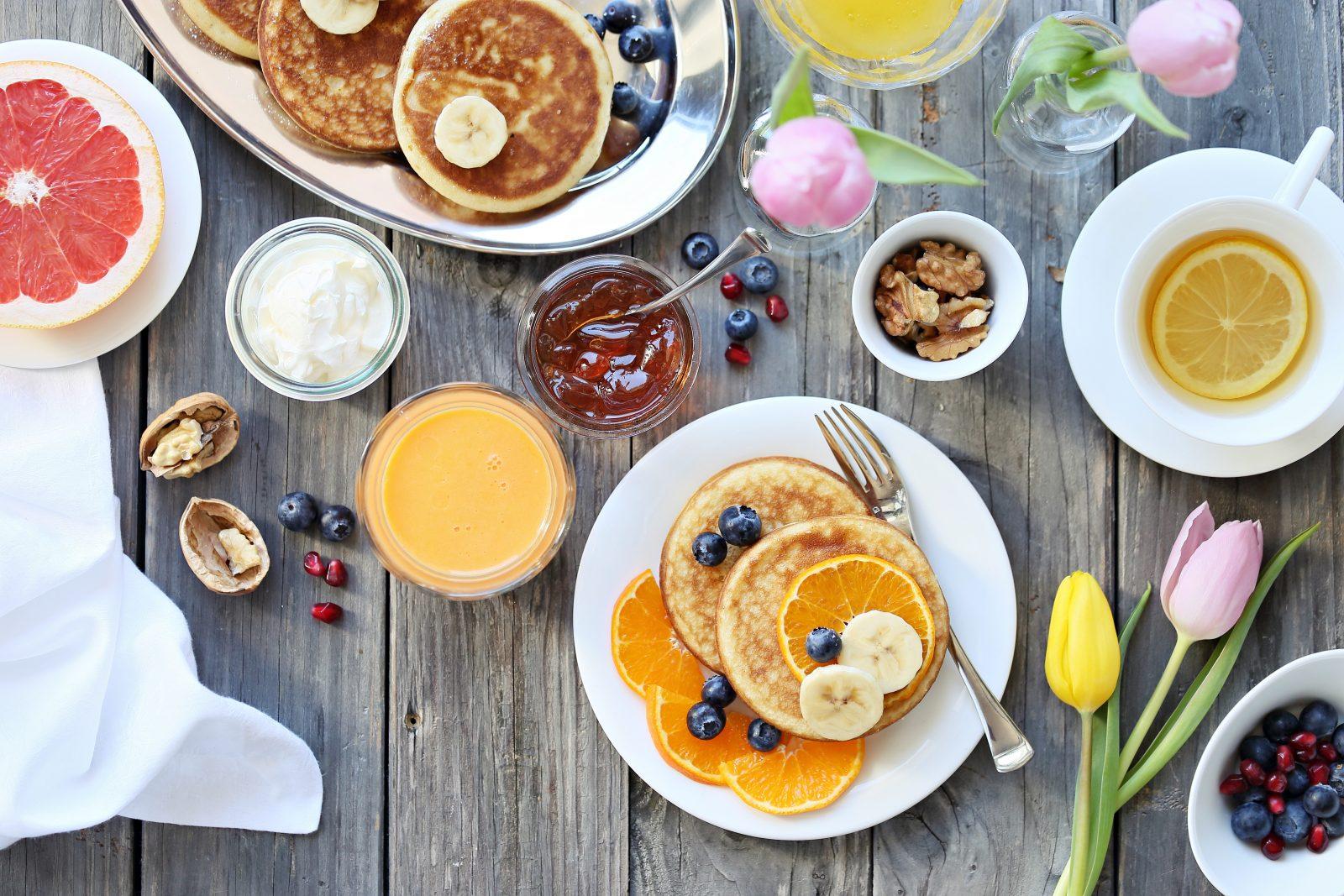 5 idées faciles pour un brunch sans gluten - Ma Vie Sans Gluten