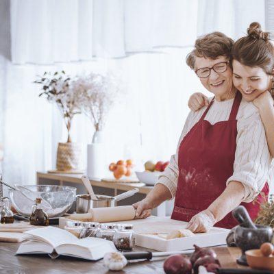 Régime sans gluten,  un bouleversement alimentaire pour toute la famille