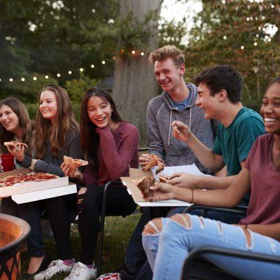 Adolescence sans gluten, un moment critique