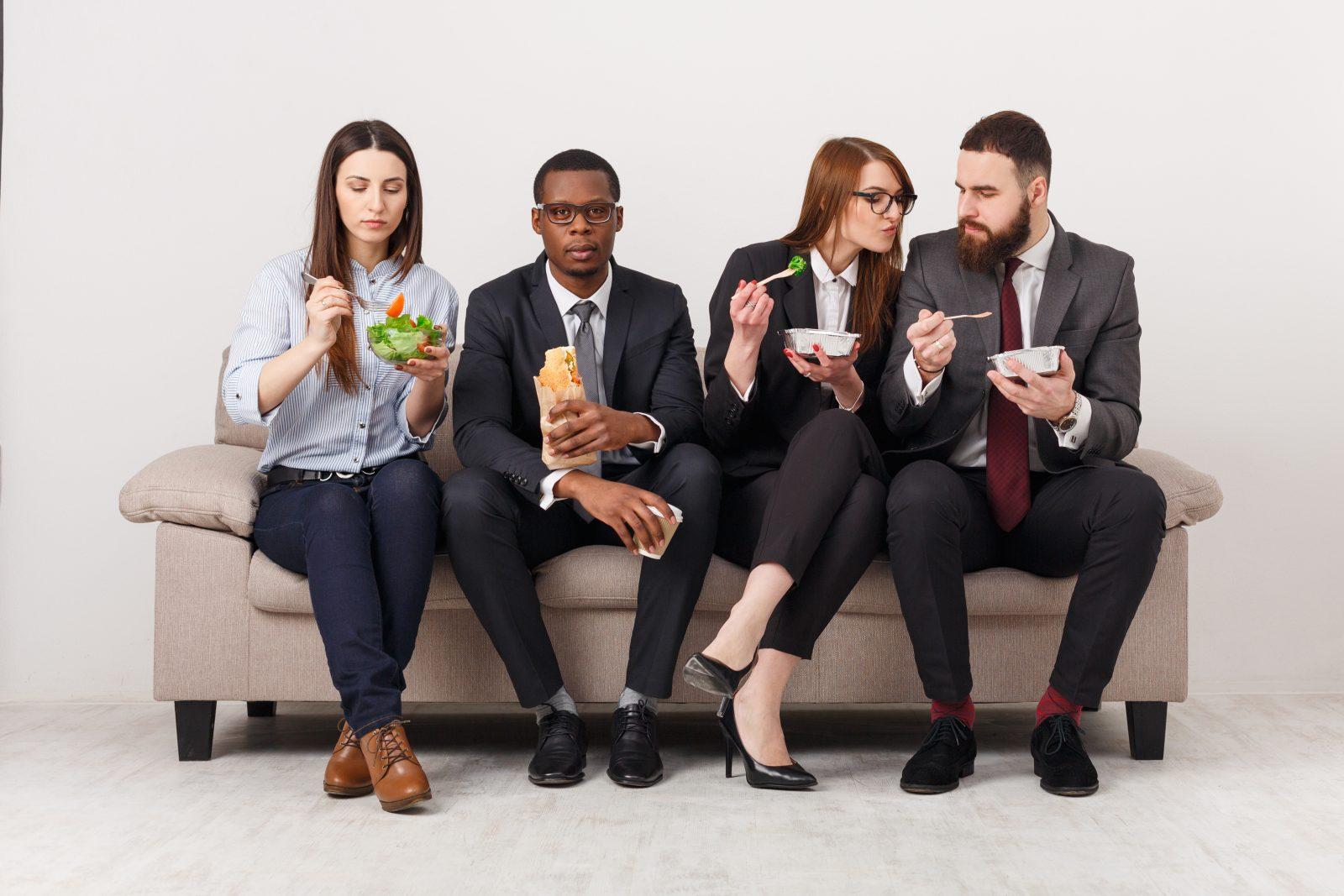 Gestion de l'intolérance au gluten au travail