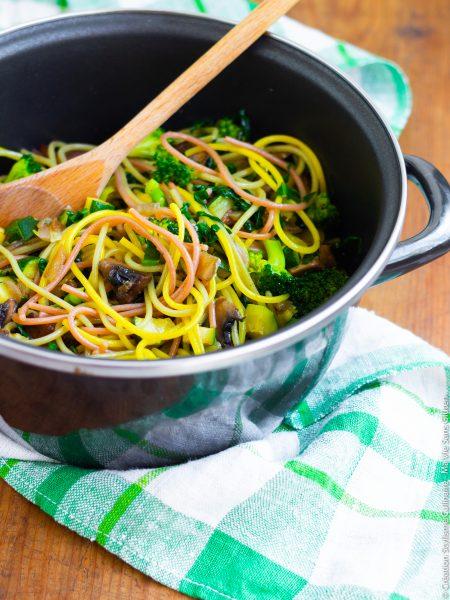 spaghettis primavera-5