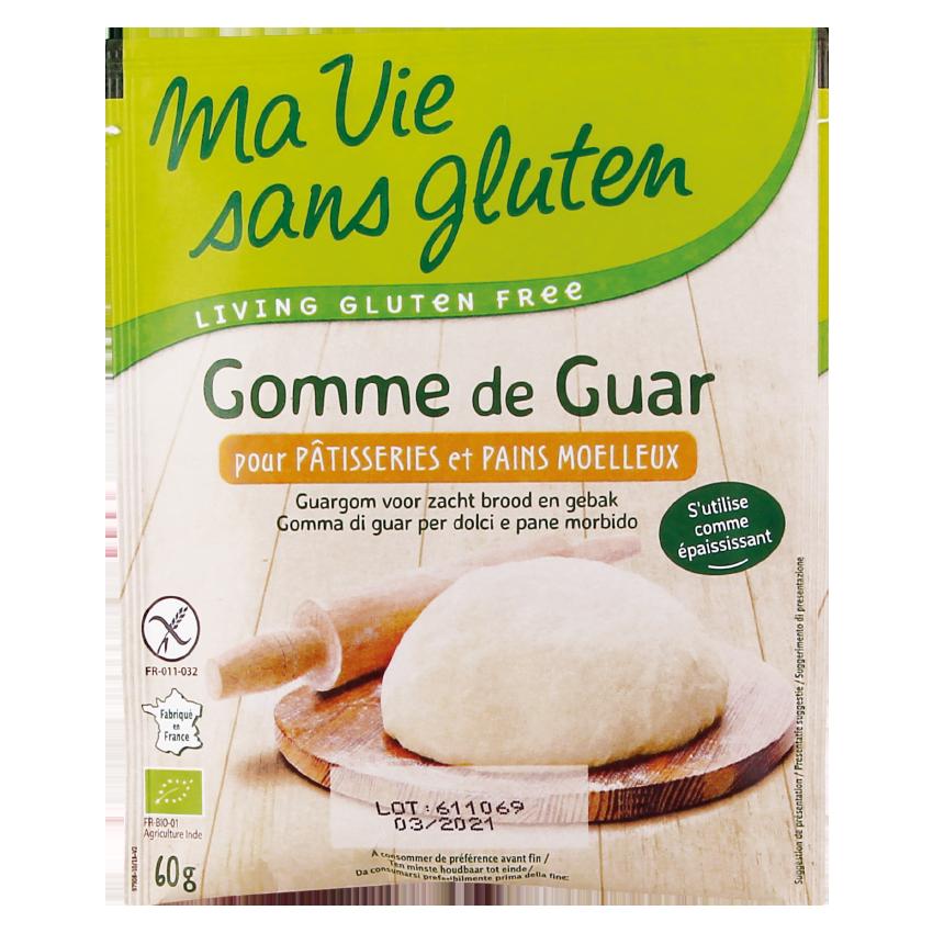 Gomme-de-Guar-Bio