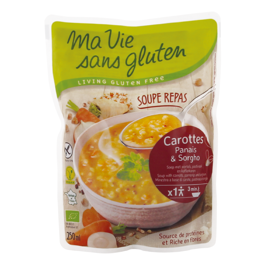 repas-sans-gluten-soupe-carotte-panais-sorgho