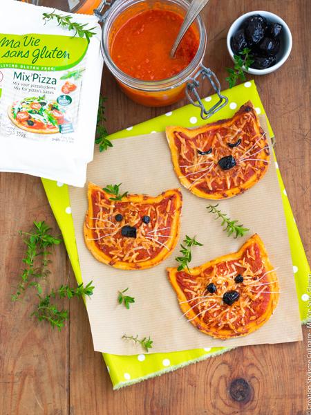 pizzas_chatons_pour_les_enfants